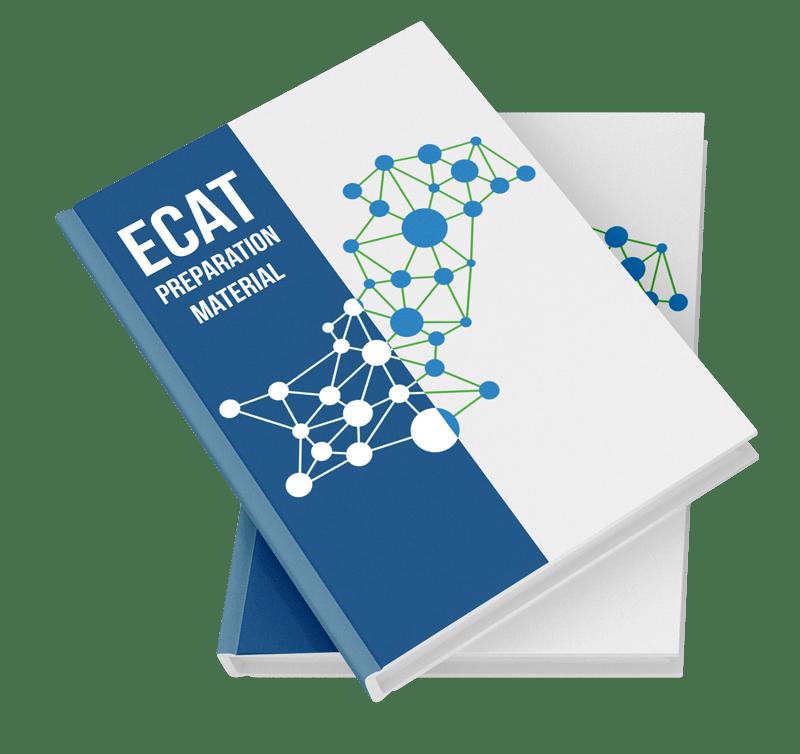 Ecat preparation material