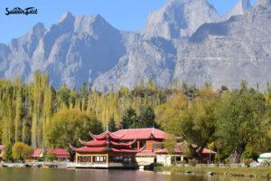 Gilgit-Baltistan-Pakistan tour guide