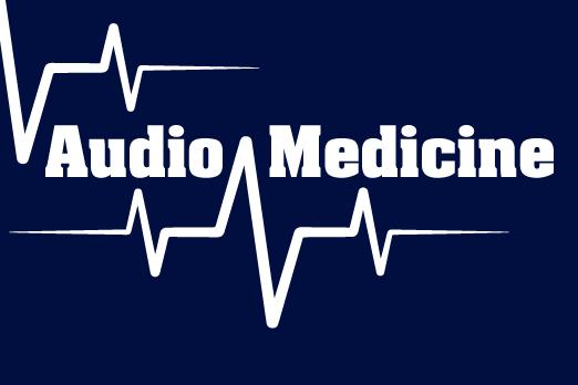audio-medicine-by-Syed-Saqib-Ali