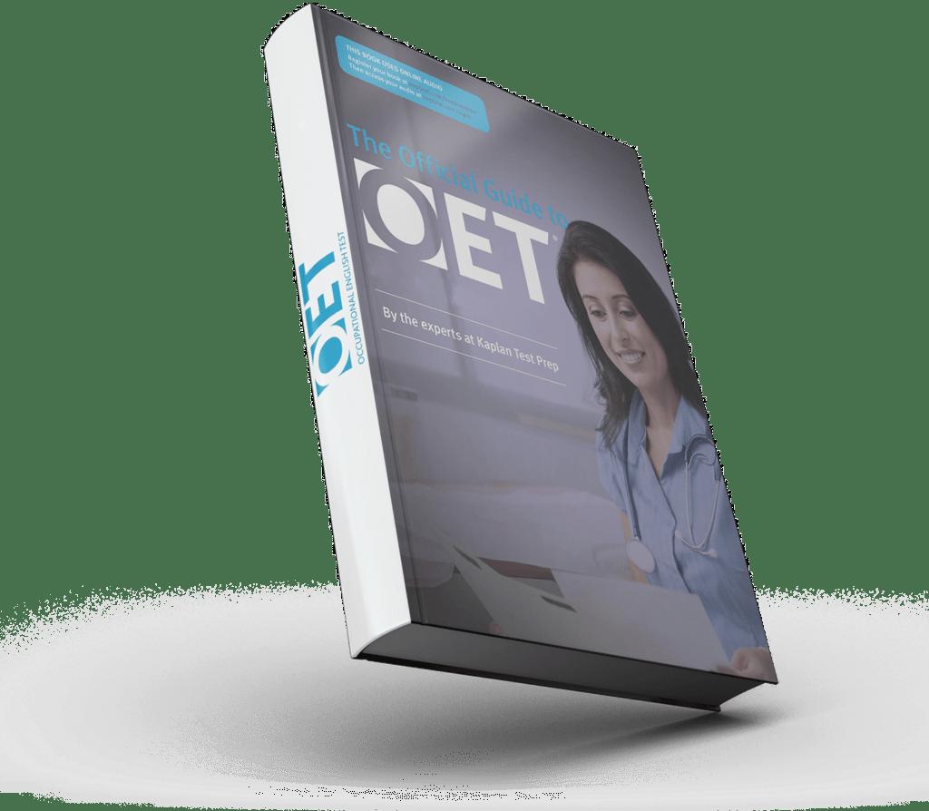 free online downloadable OET Pakistan Kaplan book