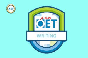 oet letter writing template for doctors nurses healthcare workers